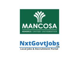 Download MANCOSA prospectus pdf