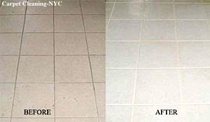 commercial tile grout cleaning new