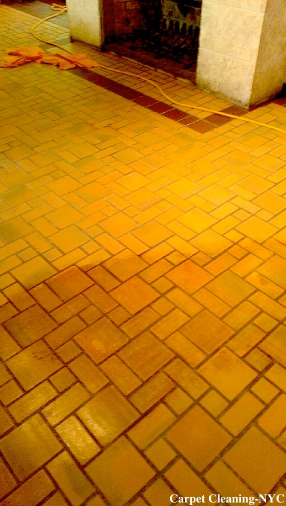 tile grout cleaning nyc commercial