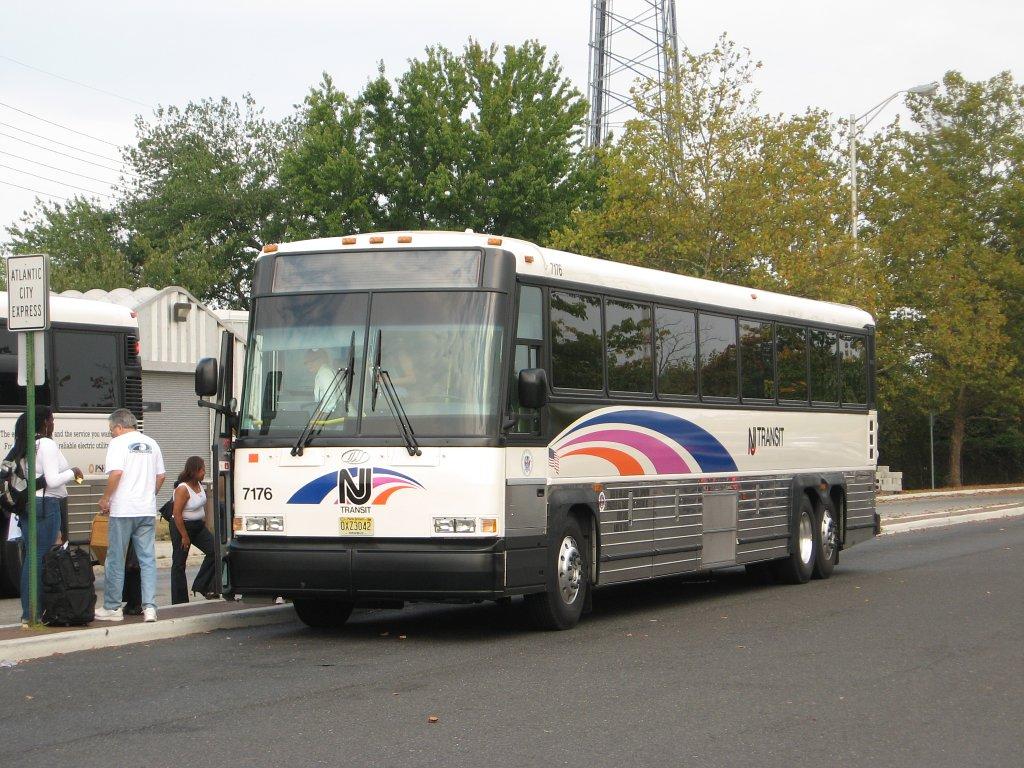 【バスで2時間半のリゾート】ニューヨークからアトランティック・シティ(Atlantic City) の行き方