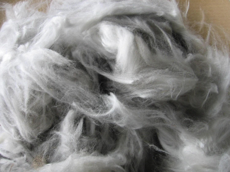 Angora fiber