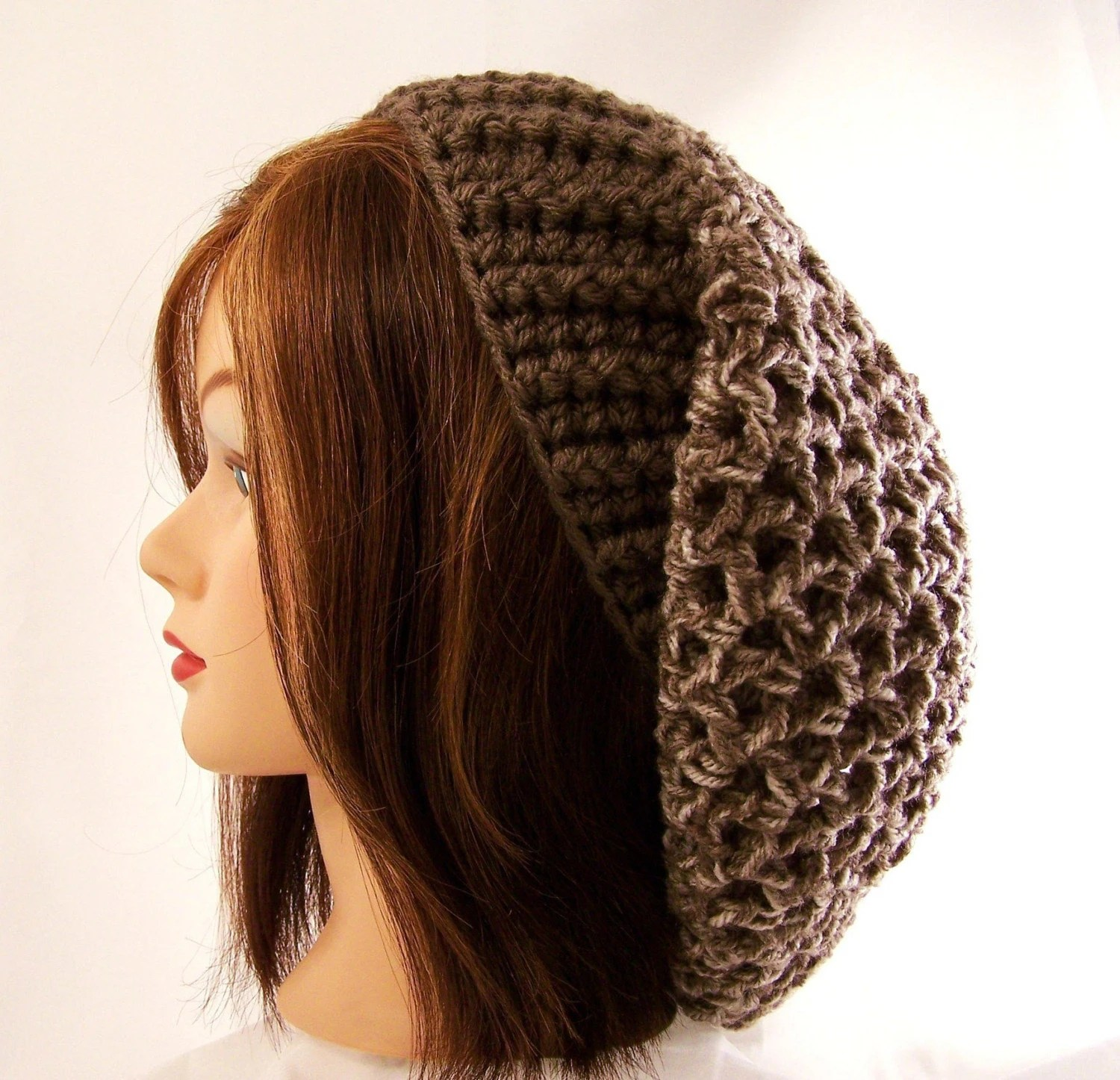 the GAYLE Slouch Hat - Vanna's Choice Finalist 2009