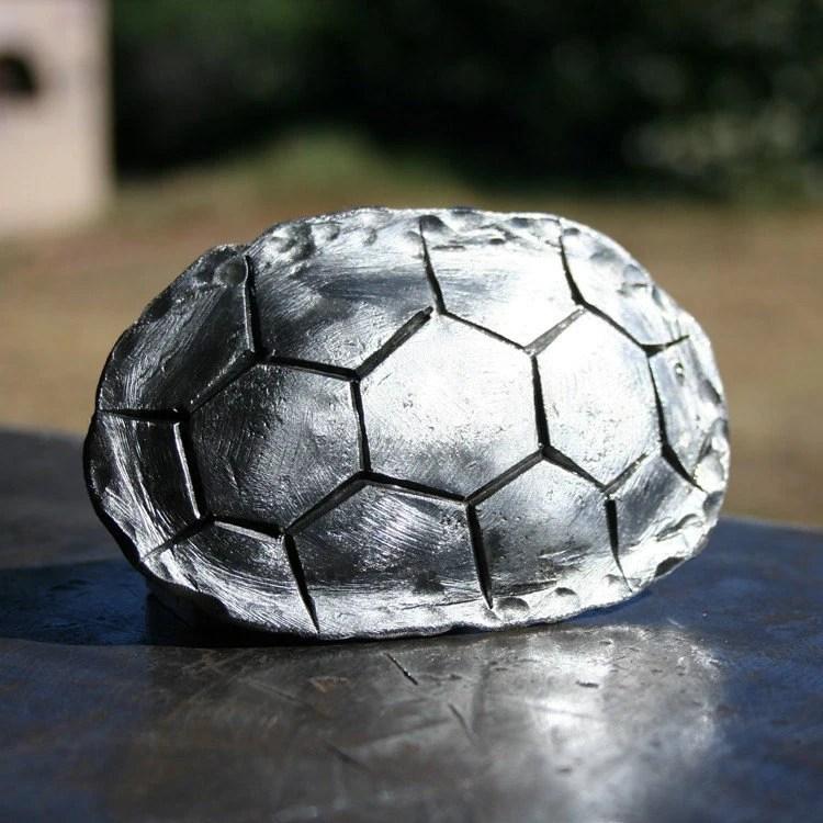 Turtle Shell Custom Steel Belt Buckle