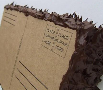 Cake Mail