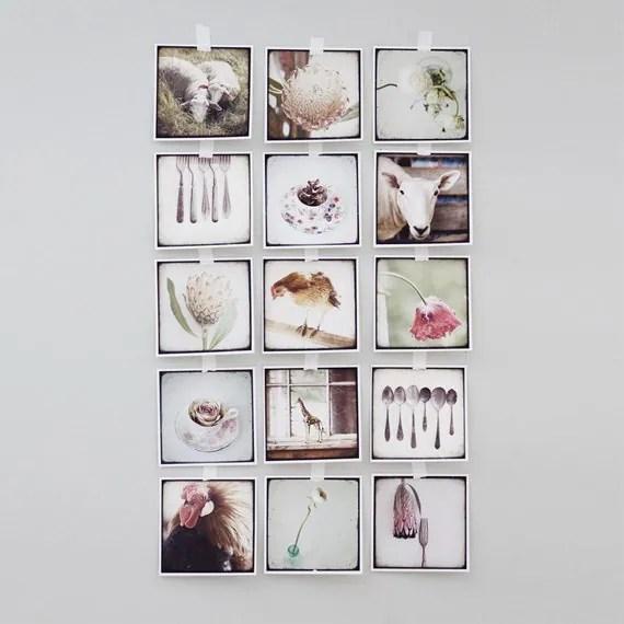 ceramic flower with silverware 8 x 8