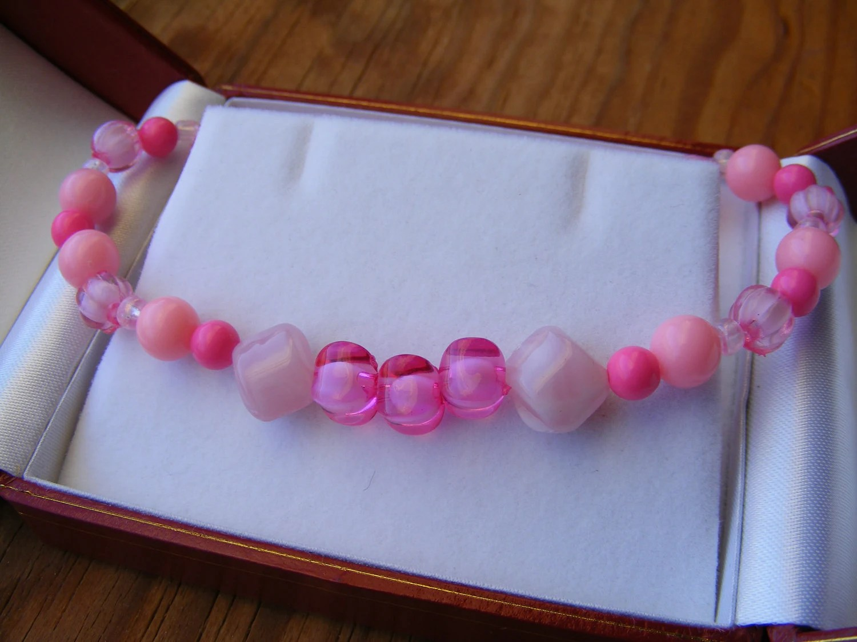 Renesmee Love Bite Necklace/Bracelet