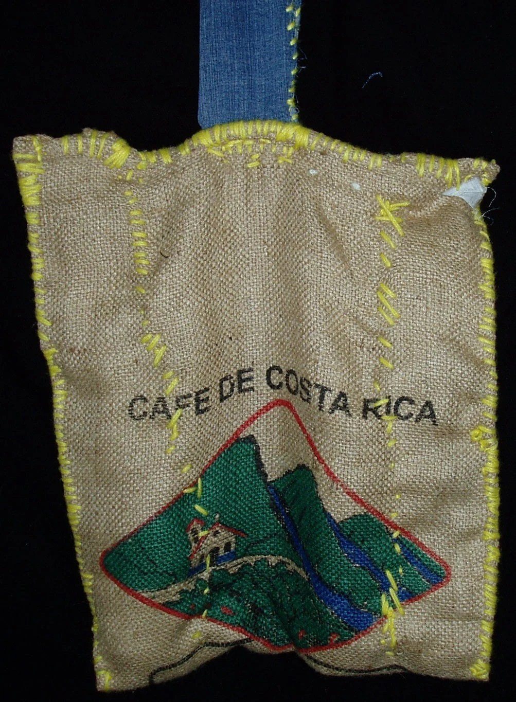 Handmade Florida Beach bag