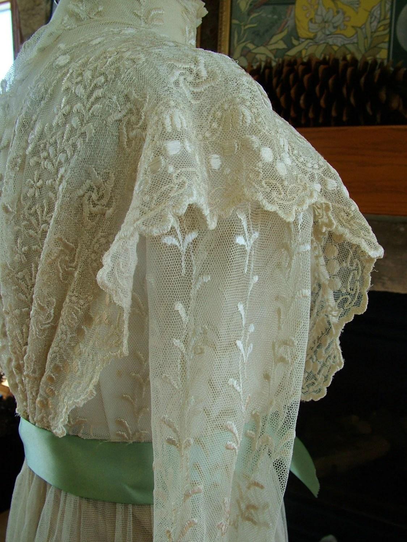 Mariages Rtro Robes Dautrefois Modle Vintage Des