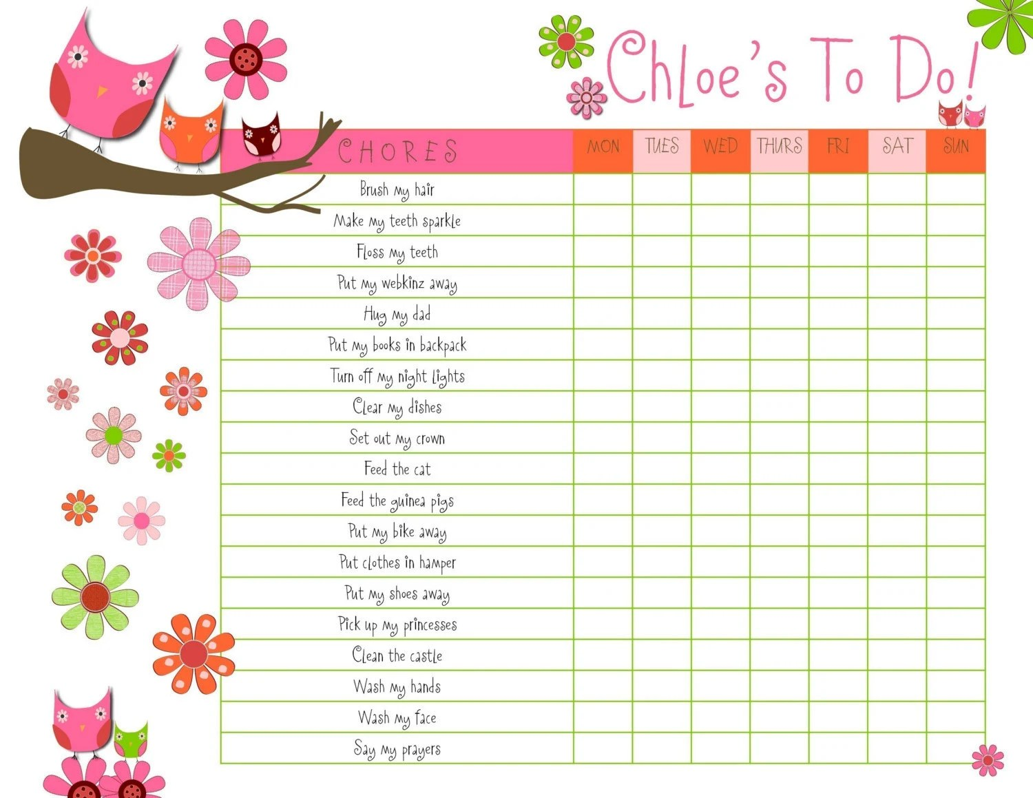 Printable Money Tracker For Kids Trials Ireland