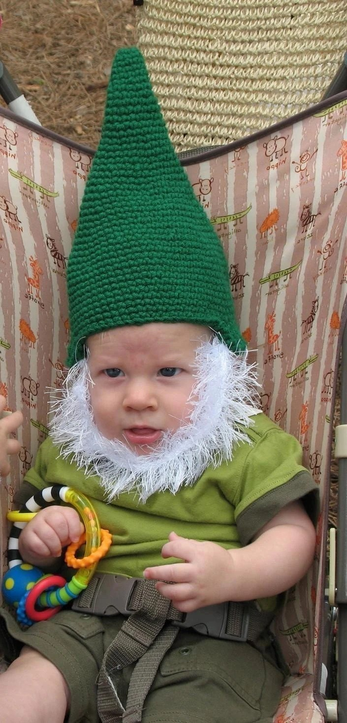 Make Your Own Gnome
