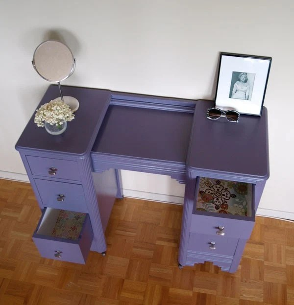 Victoria Dressing Table