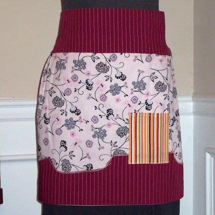 Earn Your Stripes Apron