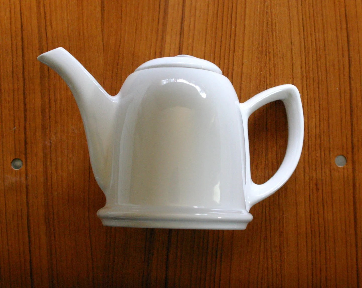 Mid Century Style Tea Pot Your Choice of Design Only One