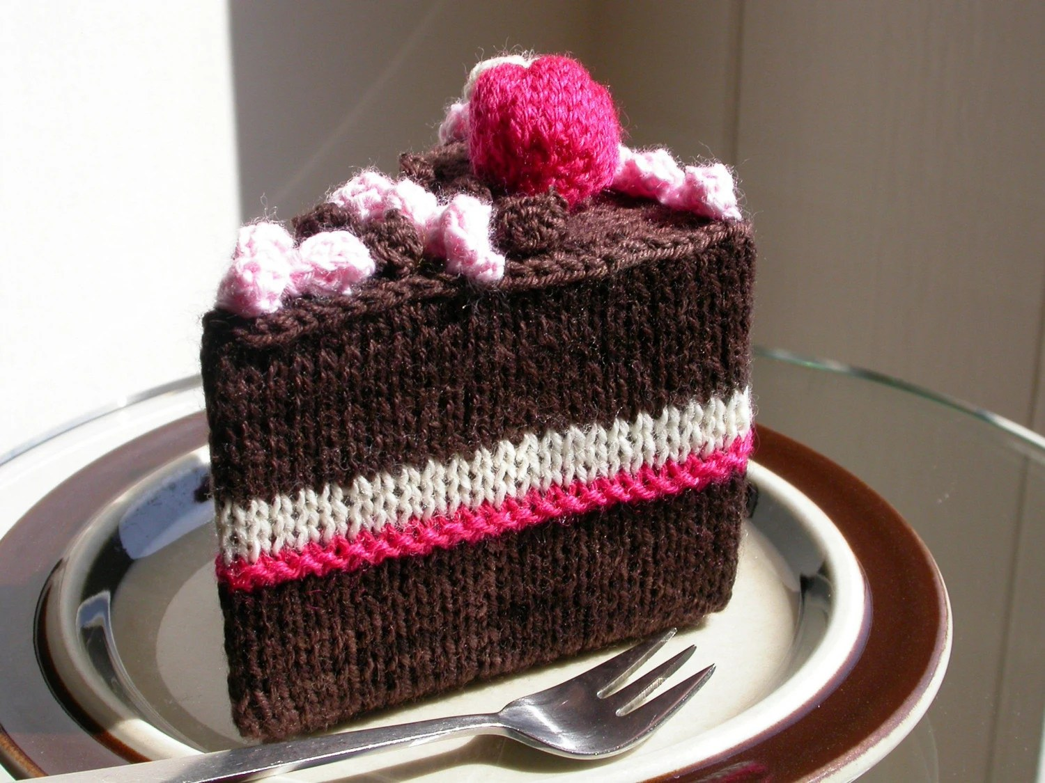 Homeknitpastries on Etsy