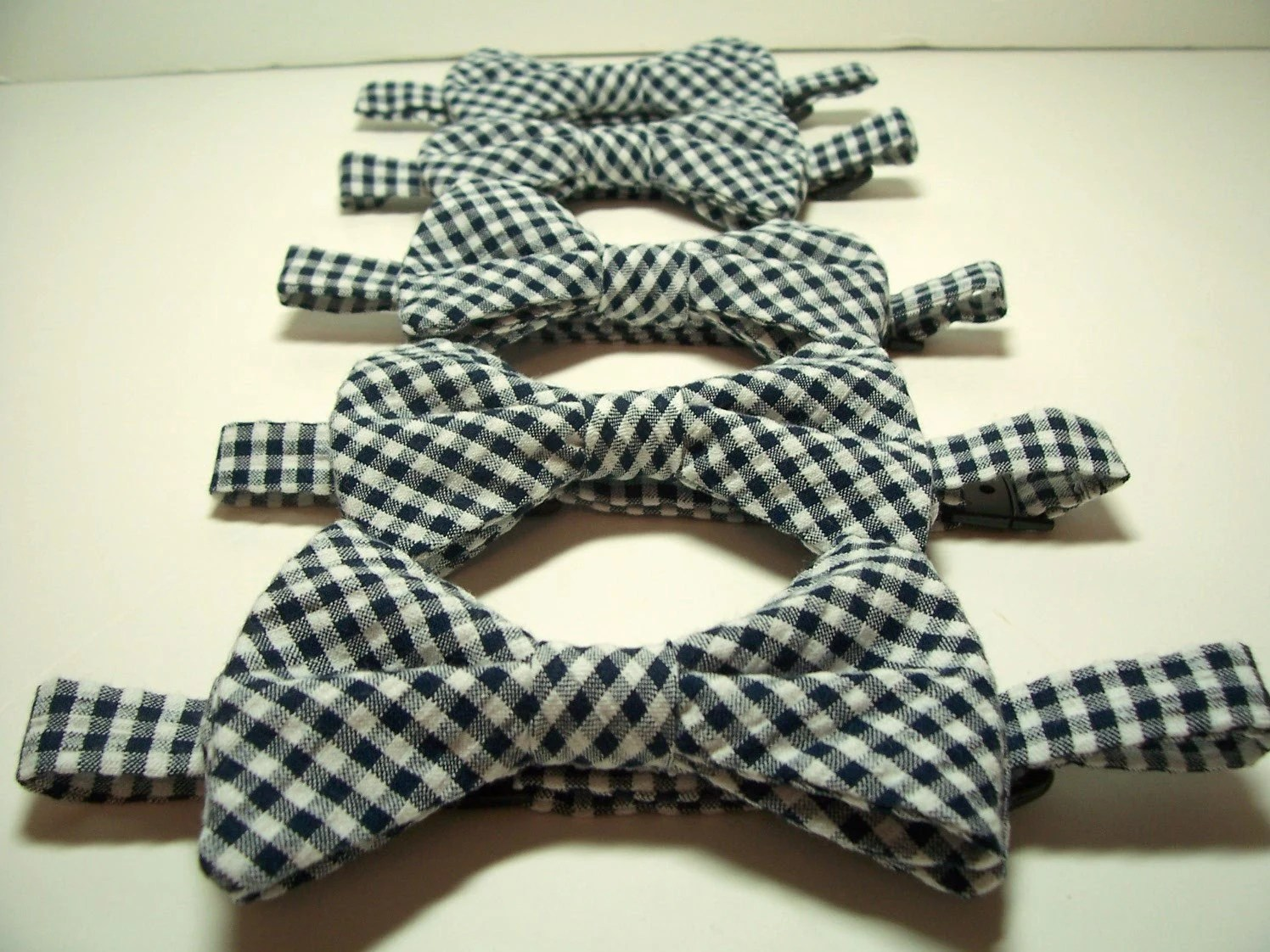 Bow Ties Set