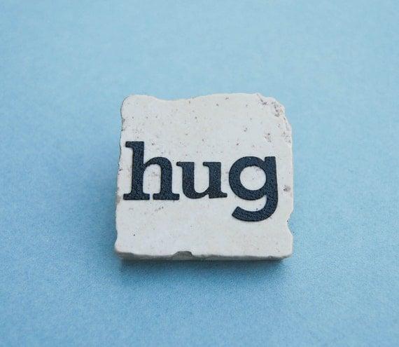 Resolution Tile Magnet Hug More