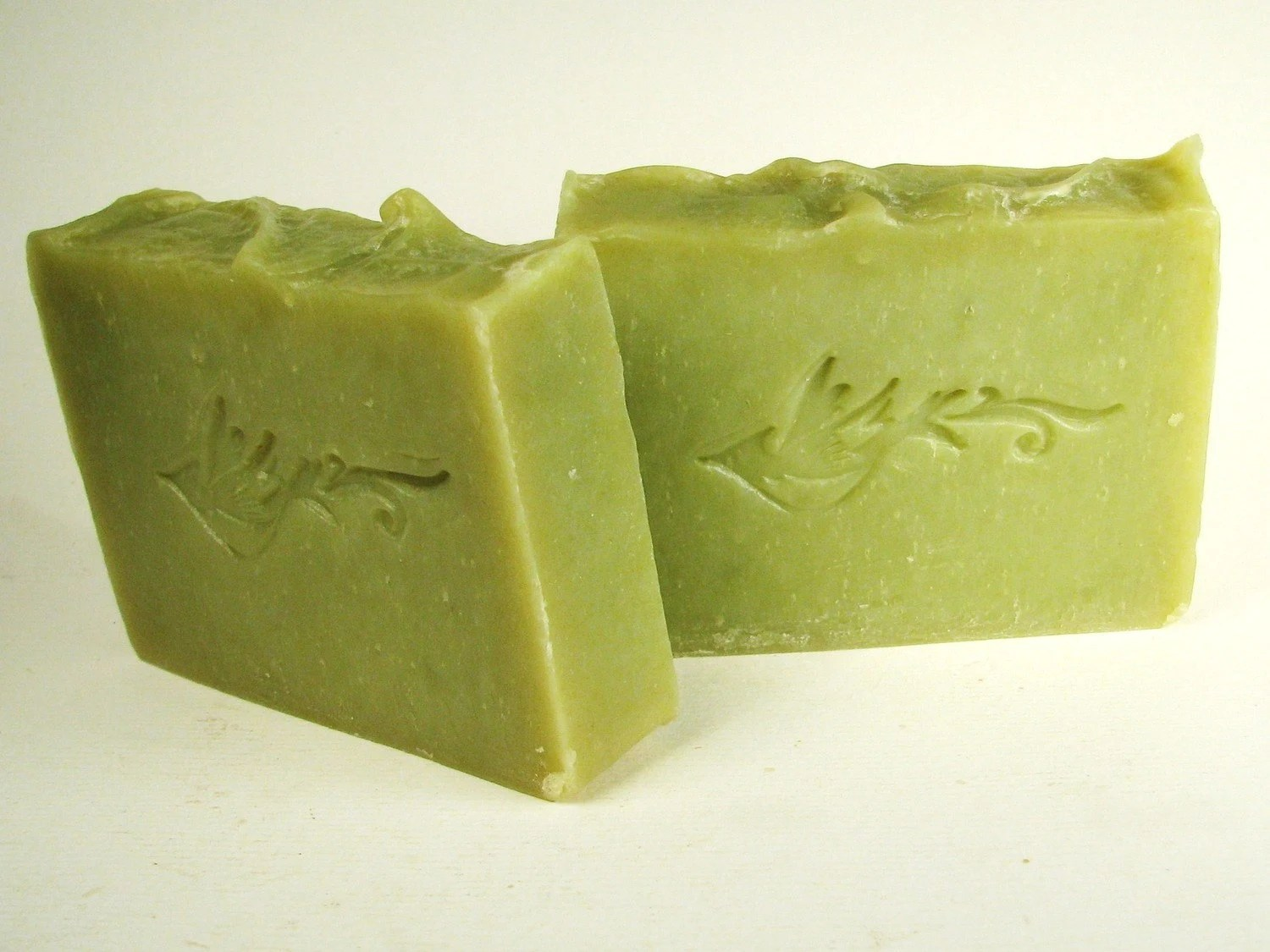 Clary Sage Cold Process Vegan Handcrafted Soap