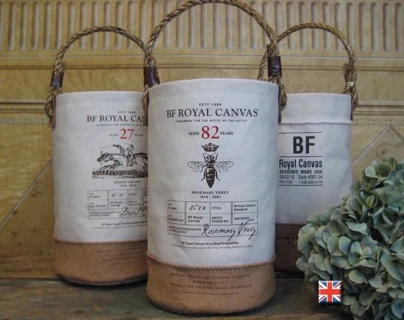 BF Garden Bucket