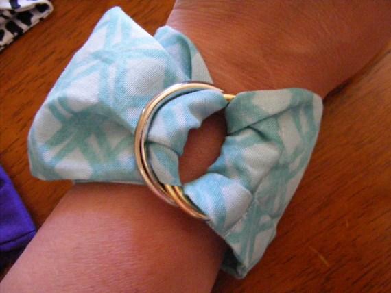 Belt Bracelets