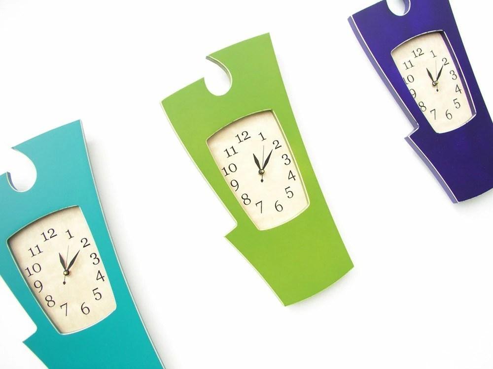 dust*furniture Clocks