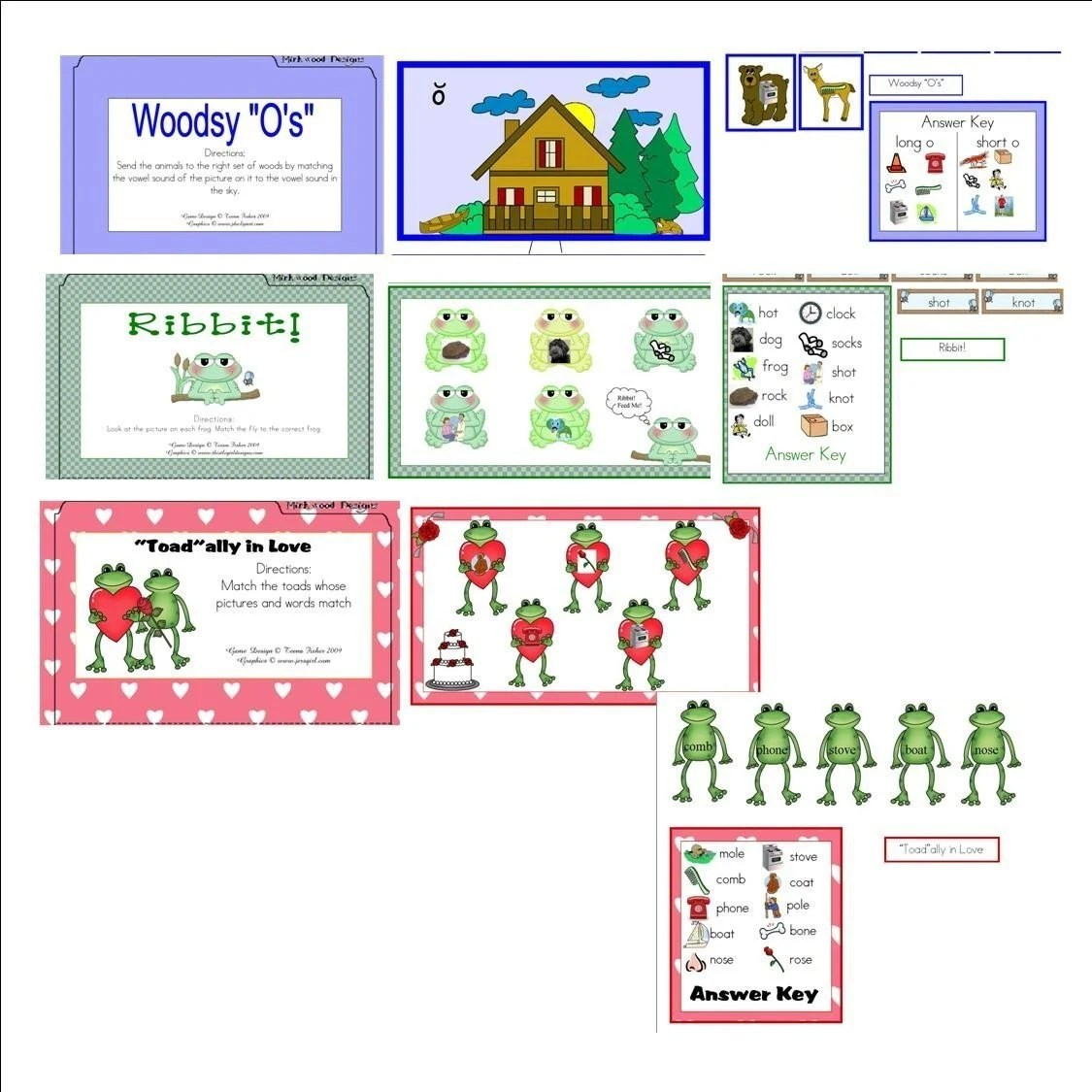 Free Printable Sequencing Cards 9jasports