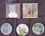 little creatures five button set