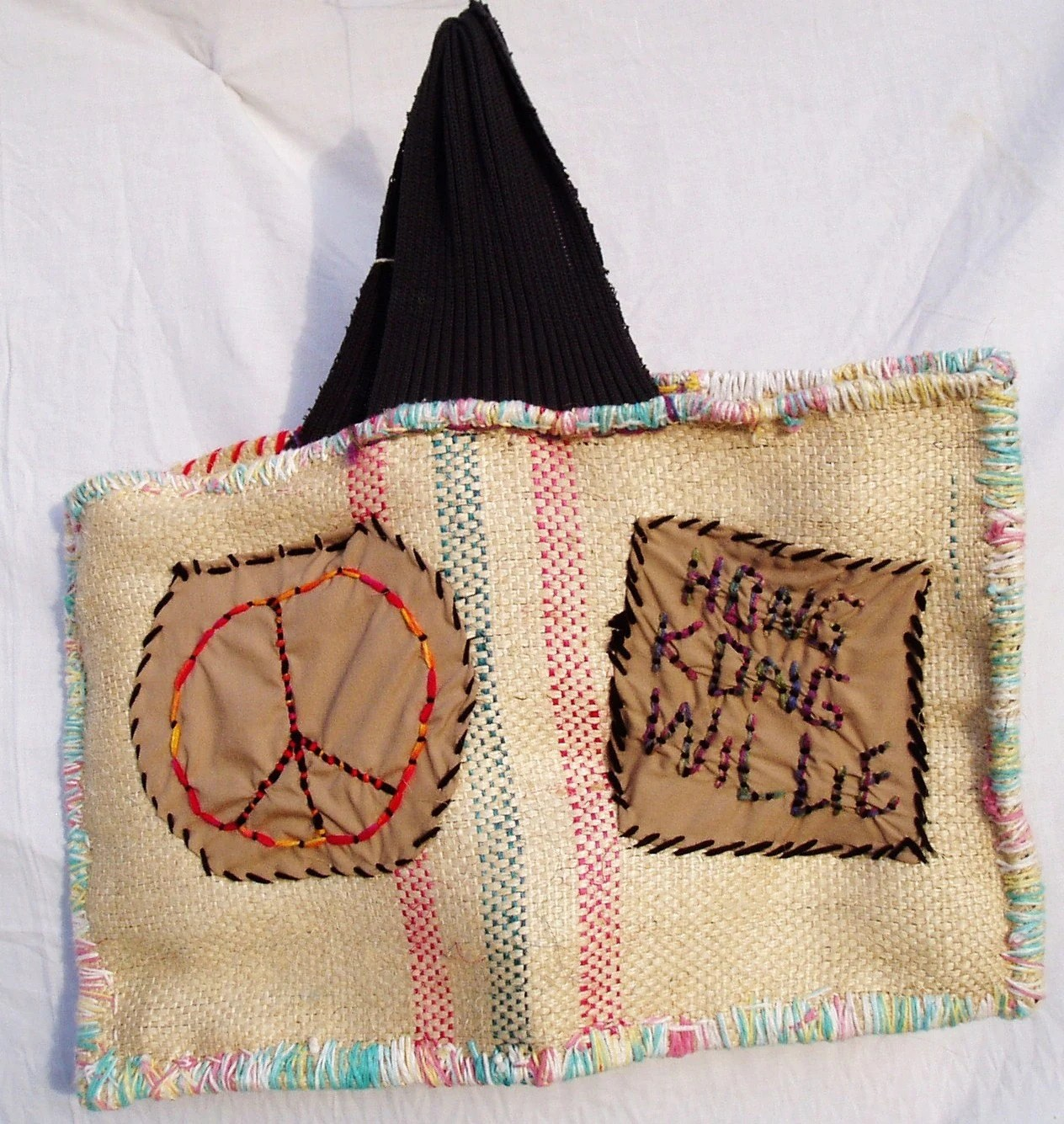 Hippie Purse