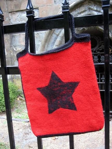 Lucky Star Bag
