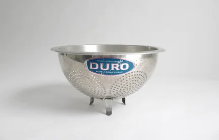 Old Duro Strainer