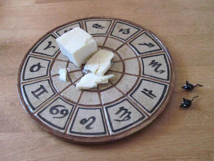 Zodiac Platter