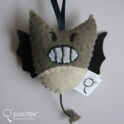 Co2 Monster - Oooo, Scary!