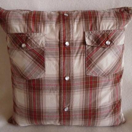 Cowpoke Pillow