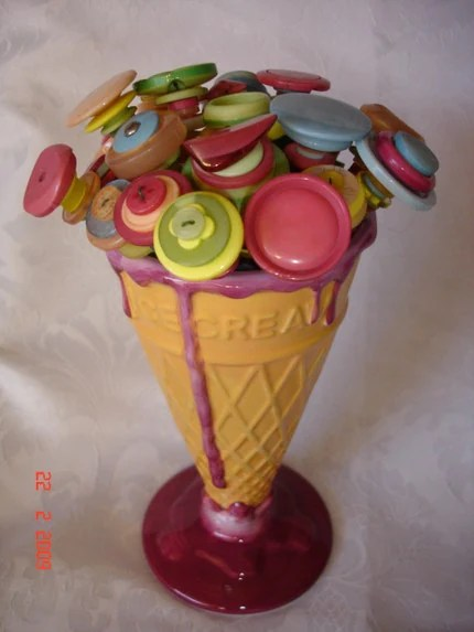 Letters4Lilly strawberry Sundae bouquet $26