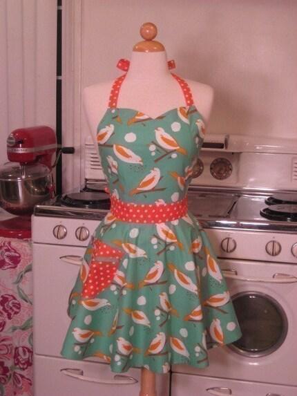Bella apron