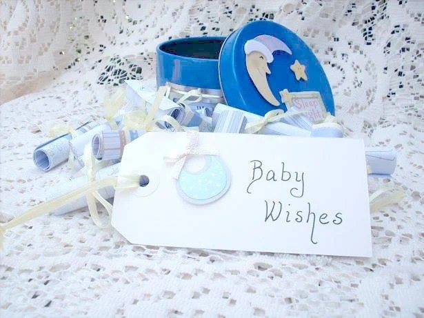 Baby Boy Wishes Send some wishes to