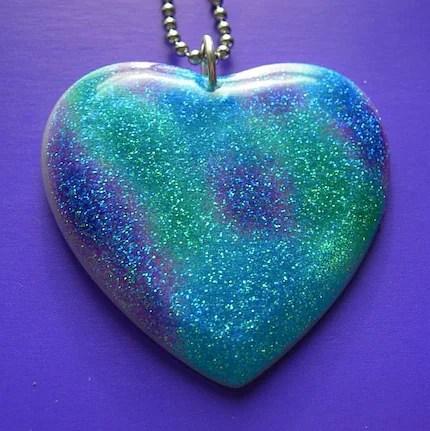 SALE - Pretty Mermaid - pendant