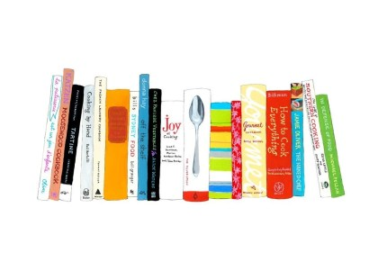 Ideal Bookshelf 16, JMM (print)