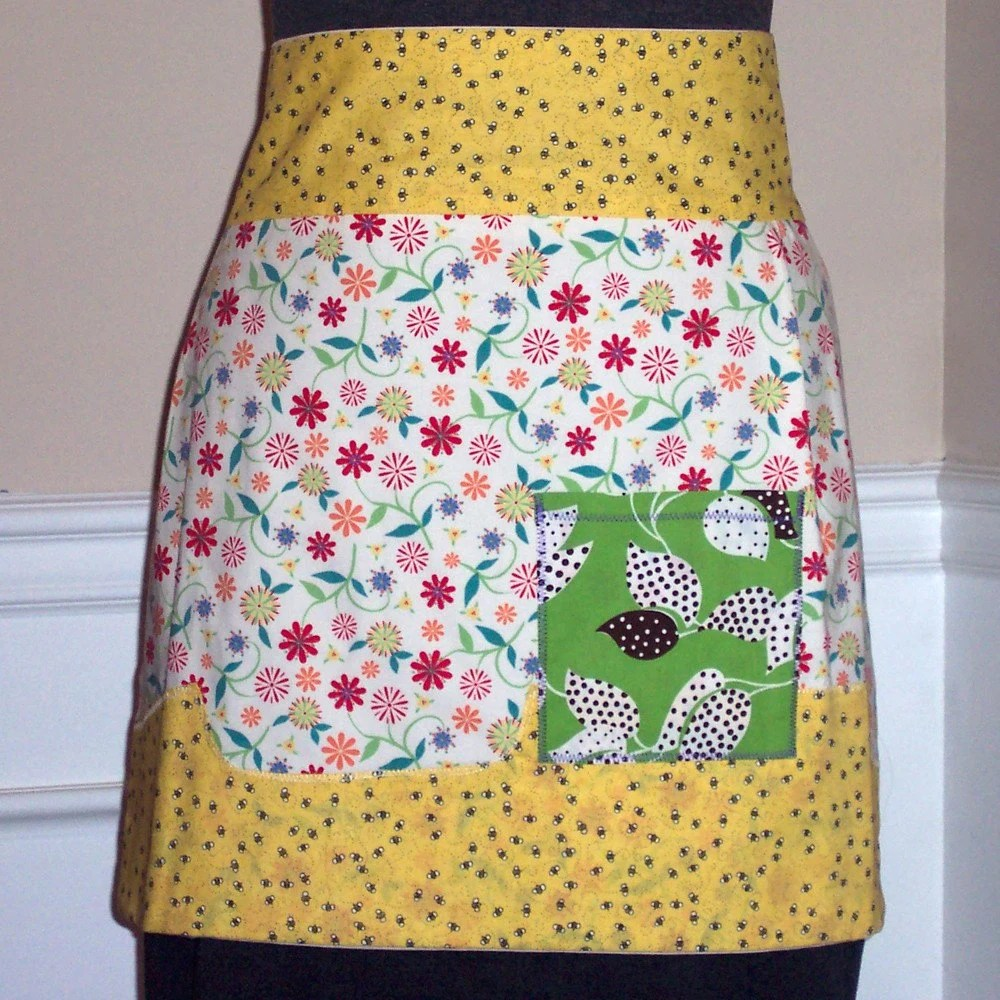 The Sunshine Day Apron
