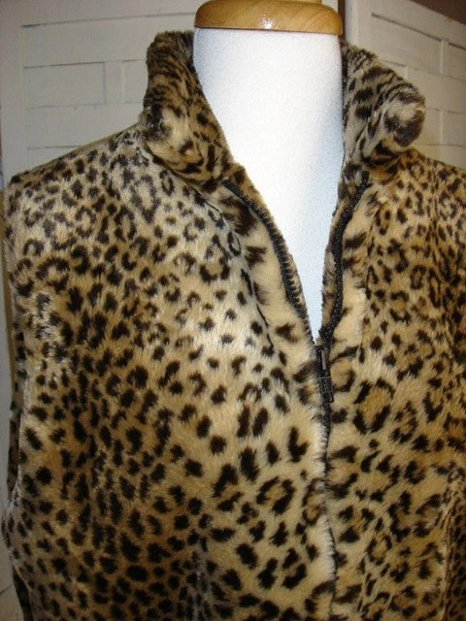 Leopard Love - $14.99