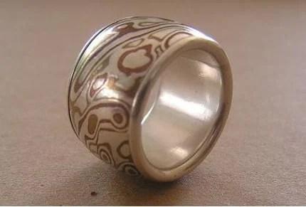 Purchasing Handmade Artisan Wedding Rings