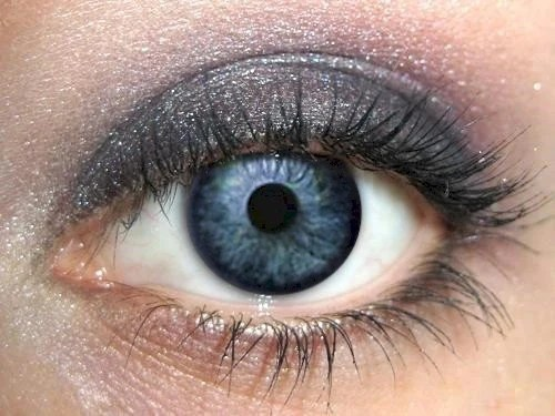 Horcrux Collection - Pure Organic Mineral Eye Color