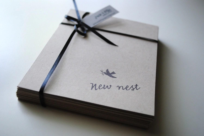 New Nest