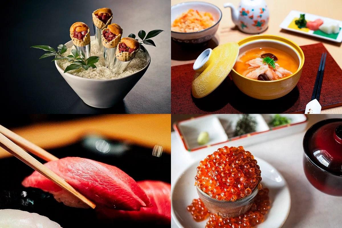 本地最受推薦的OMAKASE餐廳 #光看圖就流口水 - NUYOU SINGAPORE《女友》 - 最時尚中文雜志