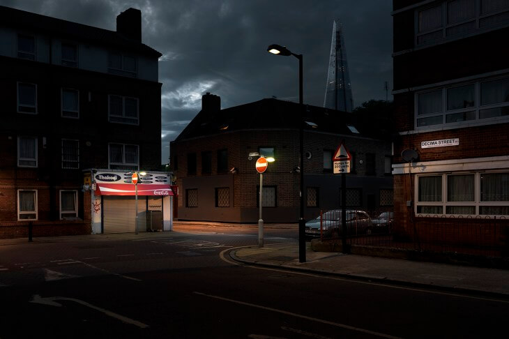 REVIEW: Urban Photo Festival, London