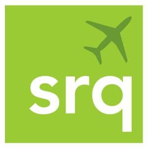 srq airport logo