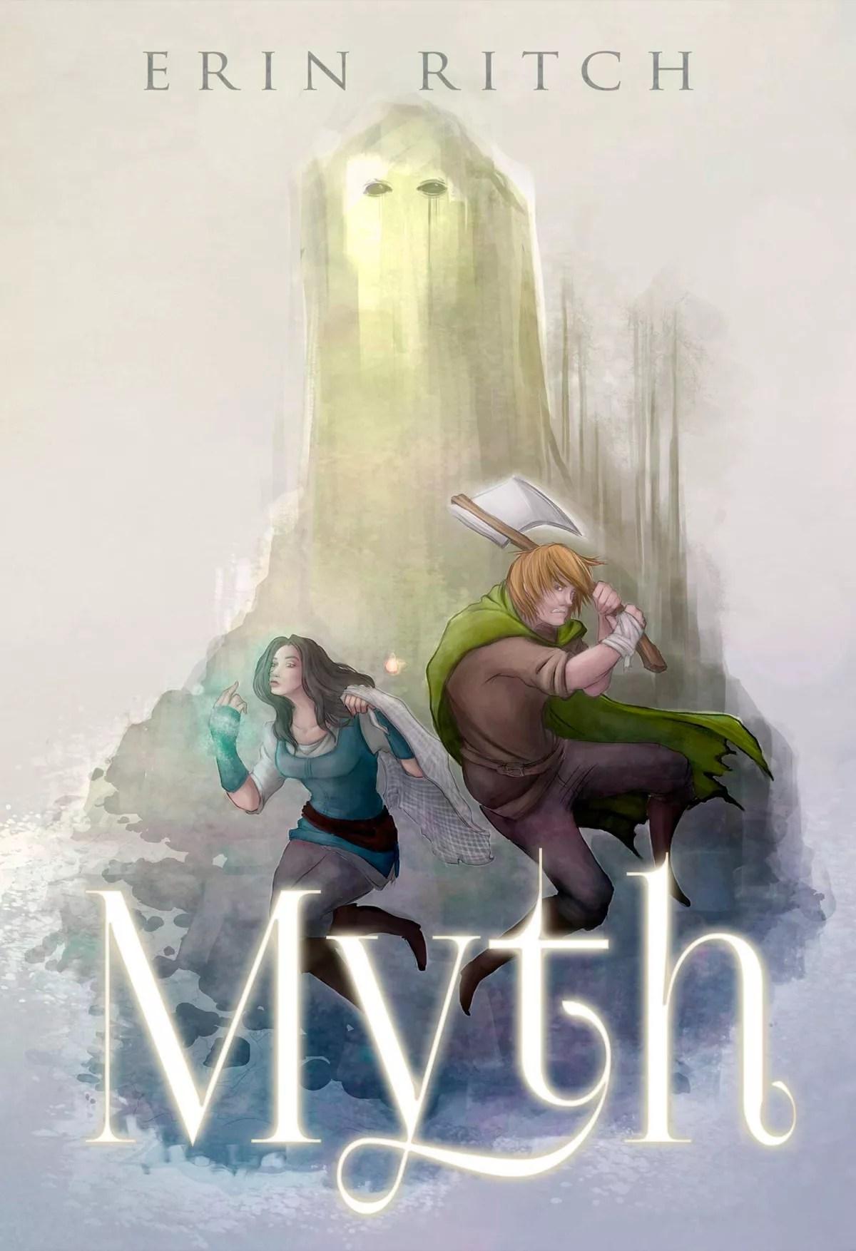 Erin Ritch Myth