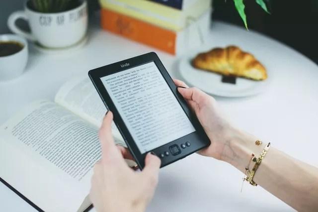 books hardcover digital