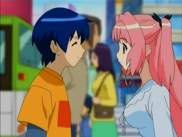 Girls Bravo: Second Season / Аниме