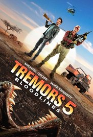 Tremors 5: Bloodlines