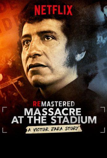 ReMastered Massacre at the Stadium